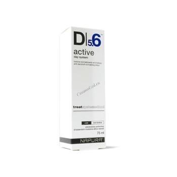 Napura Active Day lotion (Лосьон против перхоти), 75 мл. - купить, цена со скидкой
