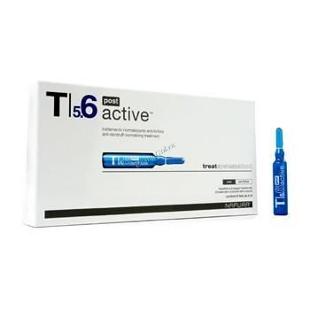 Napura Active Pre ampoule (Ампулы против перхоти) - купить, цена со скидкой