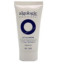 """Algologie Blue line CC cream (СС Крем """"Идеальная кожа"""") - купить, цена со скидкой"""