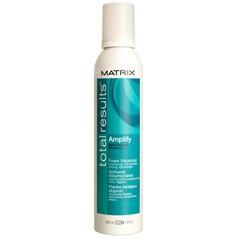 MATRIX Амплифай Легкий мусс для объема тонких волос, 250 мл - купить, цена со скидкой