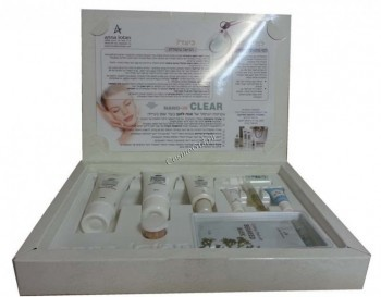 Anna Lotan Стартовый набор «Nano-in Clear», упаковка - купить, цена со скидкой