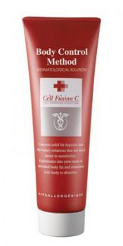 Cell Fusion C Body control method (Антицеллюлитный гель для тела), 200 мл. - купить, цена со скидкой