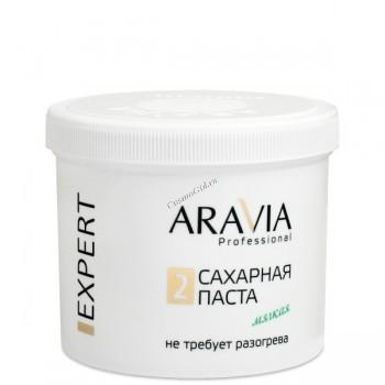 Aravia Сахарная паста для депиляции Expert «Мягкая», 750 гр. - купить, цена со скидкой