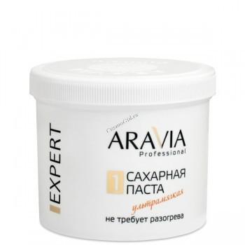 Aravia Сахарная паста для депиляции Expert «Ультрамягкая», 750 гр. - купить, цена со скидкой