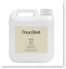 Natura Bisse Amaranto Massage Oil Масло амарантовое массажное 2000 мл - купить, цена со скидкой