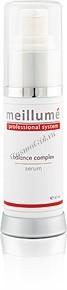 Meillume Balance Complex Serum (Противовоспалительная и отбеливающая сыворотка), 30 мл - купить, цена со скидкой
