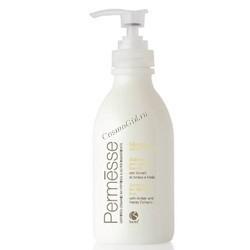 Barex permesse Blonde hair conditioner (Бальзам для осветленных волос с экстрактом янтаря и мёда) - купить, цена со скидкой