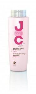 Barex Anti-yellow silver shampoo uv filters (Шампунь для устранения желтого оттенка), 250 мл - купить, цена со скидкой