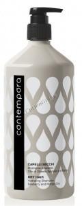 Barex Contempora shampoo idratante (Шампунь увлажняющий с маслом облепихи и маслом манго), 1000 мл. - купить, цена со скидкой
