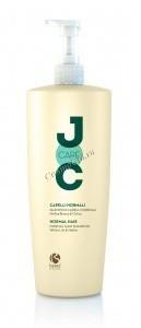 Barex Shampoo capelli normali ninfea bianca & ortica (Шампунь для нормальных волос белая кувшинка и крапива), 1000 мл. - купить, цена со скидкой