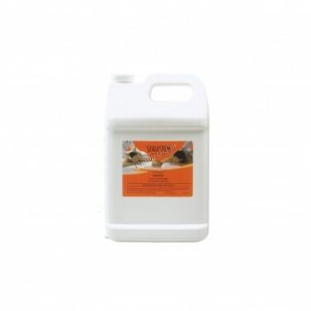 """Pevonia Spalasium serenity massage oil (Массажное масло """"Безмятежность"""" с эфирным маслом лаванды), 3,8 л - купить, цена со скидкой"""