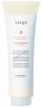 Lebel Viege Treatment Volume (Маска для объема волос) - купить, цена со скидкой