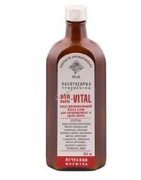 Ирис Восстанавливающий бальзам «Bio-Vital Balm», 250 мл - купить, цена со скидкой