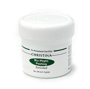 Christina bio phyto peeling enriched (Био-фито пилинг обогащенный для всех типов кожи) - купить, цена со скидкой
