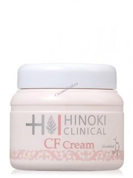 Hinoki Clinical Крем очищающий CF Cream (Крем CF), 90 мл. - купить, цена со скидкой