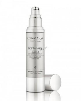 Casmara Clarifying concentrated serum (концентрат осветляющий с действием против морщин), 50 мл - купить, цена со скидкой
