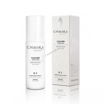 Casmara Delicate cleanser (очищающее средство Деликат для чувствительной кожи) - купить, цена со скидкой