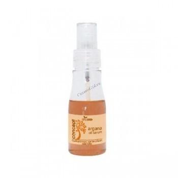 Concept Argana oil serum (Сыворотка для волос с аргановым маслом), 50 мл - купить, цена со скидкой