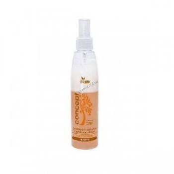 Concept Argana triplex spray (Трехфазный спрей-уход для волос с аргановым маслом), 200 мл - купить, цена со скидкой