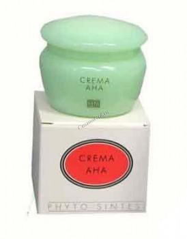 Phyto Sintesi Crema АНА (Крем АНА с гликолевой кислотой 10%), 50 мл. - купить, цена со скидкой