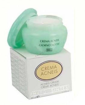 """Phyto Sintesi Crema acneis (Крем """"Акне"""" для жирной и проблемной кожи), 50 мл. - купить, цена со скидкой"""