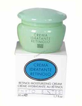 Phyto Sintesi Crema idratante retinolo (Крем увлажняющий с ретинолом), 50 мл. - купить, цена со скидкой