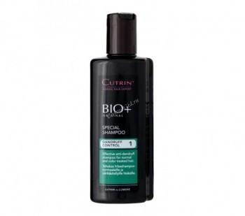 Cutrin Bio+ special shampoo (Специальный шампунь против перхоти) - купить, цена со скидкой