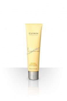 Cutrin Premium protein conditioner (Бальзам-кондиционер «Премиум-Восстановление» для окрашенных волос) - купить, цена со скидкой
