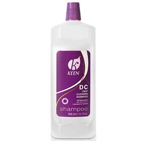 KEEN Shampoos - Шампунь глубокой очистки, 1000 мл - купить, цена со скидкой