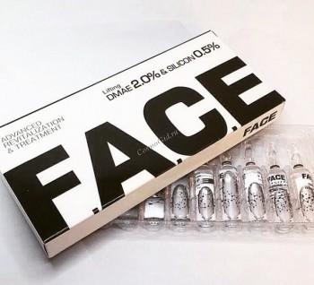 Face Dmae+Organic Silicon (Дмаэ 2% + 0,5% органический кремний) - купить, цена со скидкой