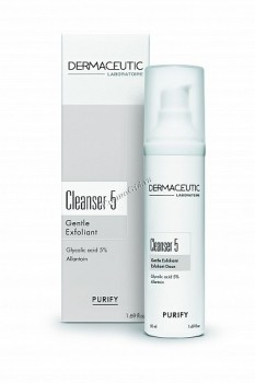 Dermaceutic Cleanser 5 (Очищающий лосьон). - купить, цена со скидкой