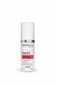 Dermaceutic Derma lift 5.0 (Сыворотка для лифтинга кожи вокруг глаз), 30 мл. - купить, цена со скидкой
