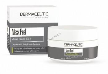 Dermaceutic Maskpeel (Поверхностный пилинг Maskpeel), 50 мл - купить, цена со скидкой