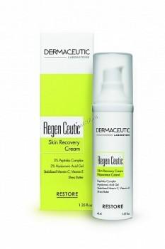 Dermaceutic Regen ceutic (Восстанавливающий крем). - купить, цена со скидкой