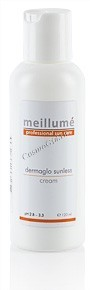 Meillume Dermaglo sunless (Крем-автозагар), 120 мл - купить, цена со скидкой