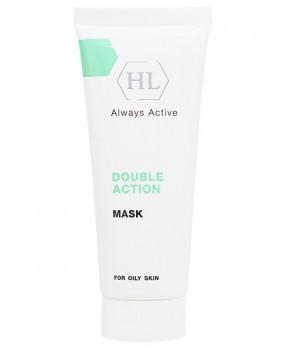 Holy Land / Double Action Mask (Сокращающая маска), 250 мл - купить, цена со скидкой