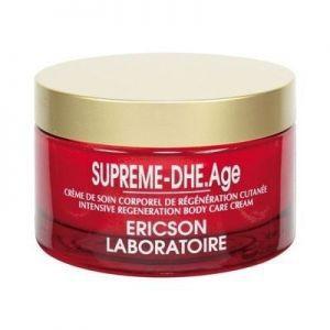 Ericson laboratoire Body care cream (Интенсивный регенерирующий крем для тела) - купить, цена со скидкой