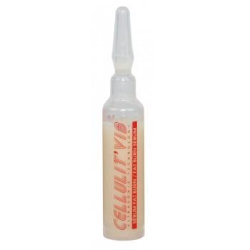 Ericson laboratoire Serum fat burn (Липолитическая сыворотка фэт берн) - купить, цена со скидкой
