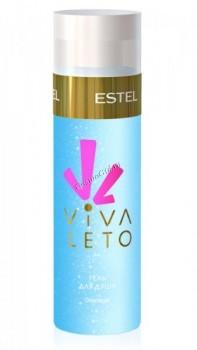 Estel de luxe Viva leto duschgel (Гель для душа), 200 мл. - купить, цена со скидкой
