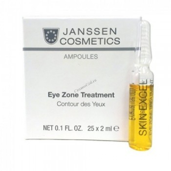 Janssen Eye zone treatment (Уход за зоной глаз) - купить, цена со скидкой
