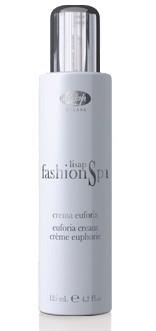 """Lisap Spa Euforia Cream (Крем для волос """"Эйфория""""), 125 мл. - купить, цена со скидкой"""