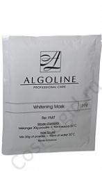 Algoline Отбеливающая маска, 3*30 гр - купить, цена со скидкой