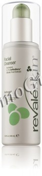 Revaleskin Facial Cleannser (Очищающий крем), 180 мл.  - купить, цена со скидкой
