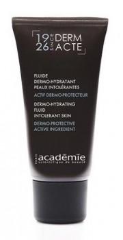 Academie Fluide dermo-hydratante peaux intolerantes (Адаптирующая увлажняющая эмульсия), 50 мл - купить, цена со скидкой