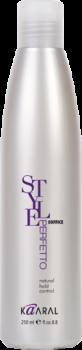 Kaaral Stile perfetto hold control (Фиксирующий флюид для укладки волос),  250 мл. - купить, цена со скидкой