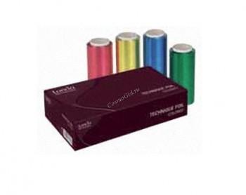 Londa Professional / Цветная фольга (набор из 4 рулонов разного цвета, 12 см х 50 м) - купить, цена со скидкой