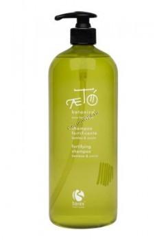 Barex Fortifying shampoo bamboo & yucca (Шампунь укрепляющий с экстрактом бамбука и юкки) - купить, цена со скидкой