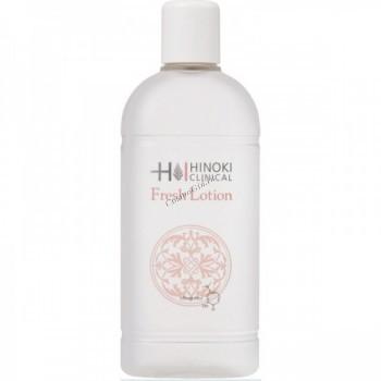 Hinoki Clinical Лосьон регулирующий с освежающим эффектом Fresh lotion (Освежающий лосьон), 280 мл. - купить, цена со скидкой