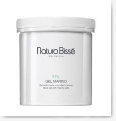 Natura Bisse Marine Gel.Body Gel with Marine Salt Гель с морскими солями и эластином 1000 мл - купить, цена со скидкой
