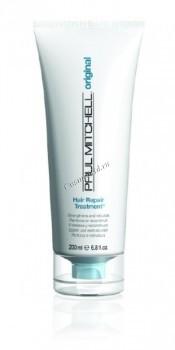 Paul Mitchell Hair repair treatment (Интенсивно восстанавливающий уход) - купить, цена со скидкой